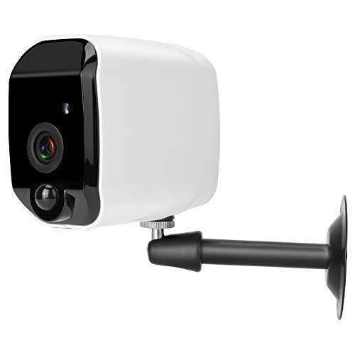 1080P HD intelligente Wireless WIFI Überwachen Geringer Energieverbrauch hause sicher kamera 110 ° Weitwinkelobjektiv, PIR-Bewegungserkennung - Energieverbrauch Überwachen