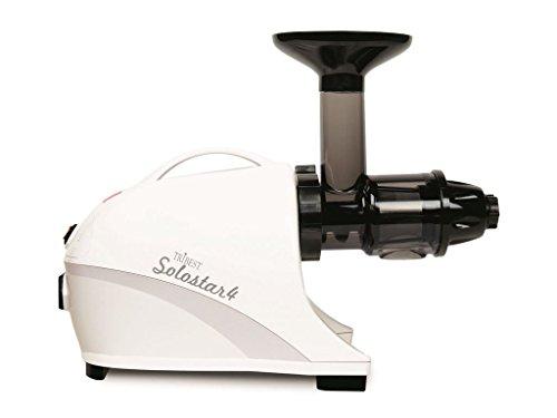 SoloStar 4Saftpresse - 2
