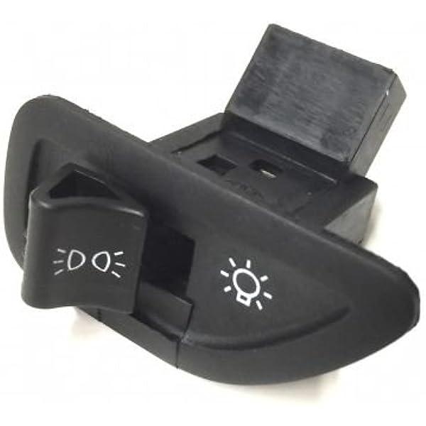 Lichtschalter Licht Schalter Knopf Armatur Für Nrg Tph Gilera Runner Auto