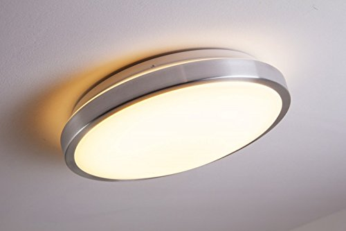 Popular Bathroom LED Ceiling Light Rondo 3 X 3 Watt  720 Lumen  3000 Kelvin