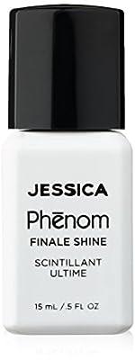 JESSICA Phenom Top Coat, Finale Shine 15 ml
