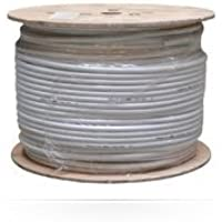 Digiality 32060 250m Blanco - Cable coaxial (250 m, Blanco)