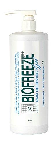 Deep Relief Gel (Biofreeze Schmerzlinderungsmittel)