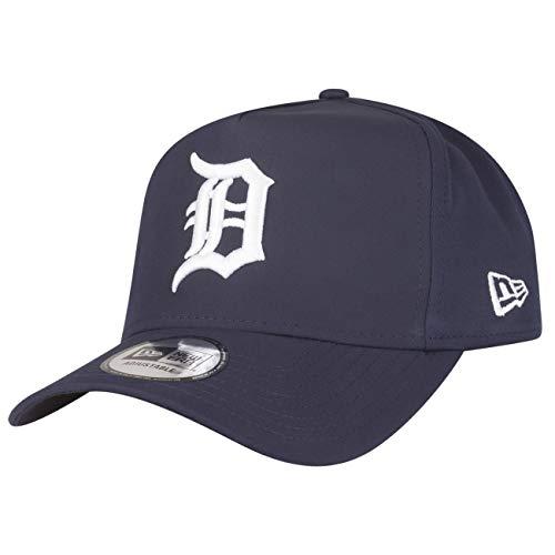 New Era Sport Pique Adjustable Cap Detroit Tigers Blau, Size:ONE Size
