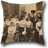 pillow-cases-of-oil-painting-frances-benjamin-johnston-andrew-carnegie-and-booker-t-washingtonfor-pu