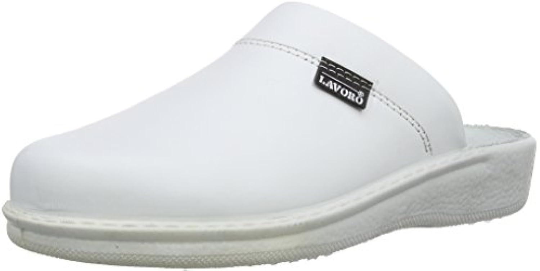 Lavoro Helicc - zapatillas de atletismo de cuero unisex  -