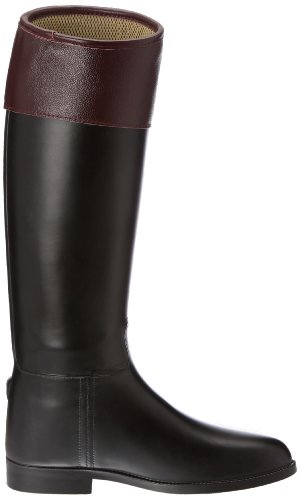 Unisexo M Botas Aigle Preto Saltar 2 noir Bordeaux Adultos R4qAxtZAw