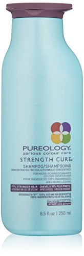 Pureology CURE strengh shampoo 250 ml