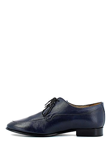 Fontana 5570-N Elegant shoes Man Blau