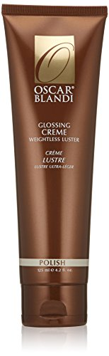 Oscar Blandi Polish Glossing Creme, 1er Pack (1 x 125 ml)