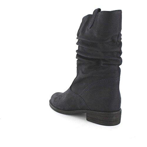 Gabor comfort 52.062.46 Damen Stiefel Blau