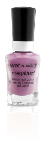 Wet n Wild Mega Last Nail Color Bite the Bullet, 1er Pack (1 x 14 ml)
