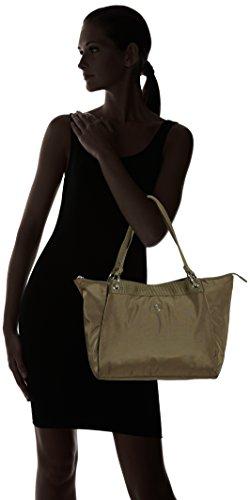 Bogner Leather - DARIA, Borse a Tracolla Donna Grün (fango 368)