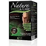 Santé verte - Nature & soin Châtain Clair 5N sans ammoniaque, sans paraben, sans silicone et sans résorcine