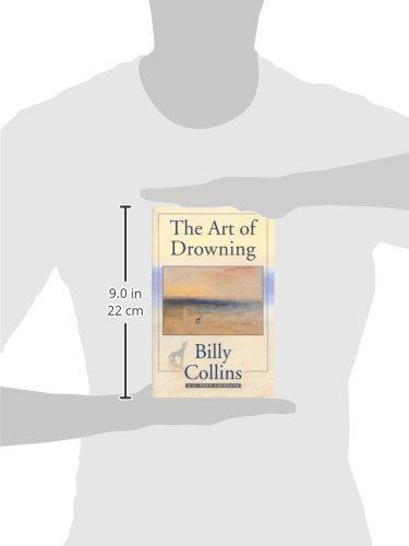days billy collins essay The poetry of billy collins essay - the poetry of billy collins in 2001 a new poet laureate was crowned and a new voice the voice of a poetic everyman was heard by many for the first time.