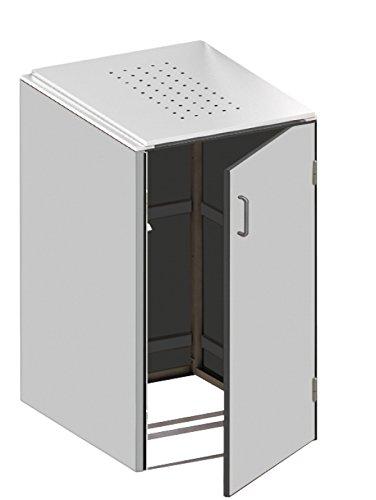Mülltonnenbox 3P -