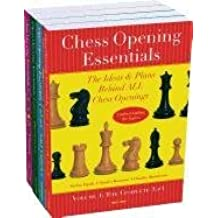 Chess Opening Essentials Set