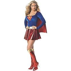 Rubies 3 888239 S - Disfraz de Supergirl, talla S
