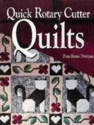 Quick rotary cutter quilts (For the love of quilting) - Quilting Cutter