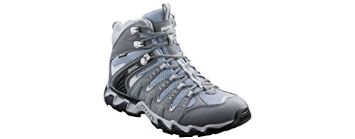 Meindl Respond Lady Mid GTX® Schuhe graphit / sky