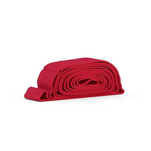 Liebscher & Bracht Schlaufe, erleichtert Übungen zur Engpassdehnung, für eine effiziente Schmerztherapie zusammen mit Yoga und Faszien-Training - 7