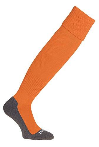 uhlsport Stutzenstrumpf Team Pro Essential Herren, Orange, 28-32