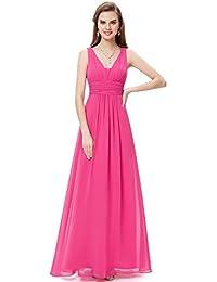 Ever Pretty Vestido para mujer largo 08110