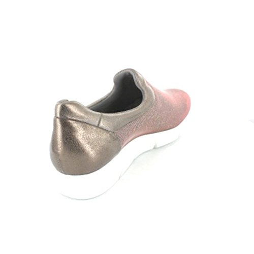 paul green 4308-099 femmes Mocassins, Multicolore