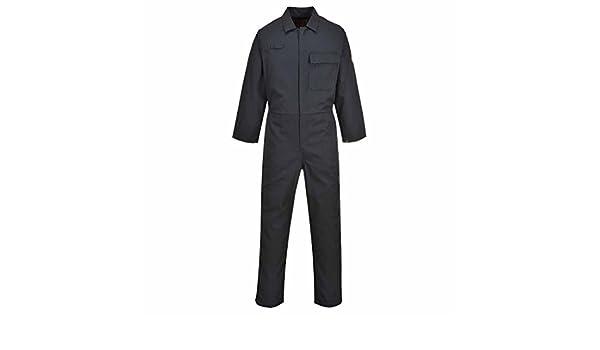 Sealtex Classic Workwear Waterproof Jacket Black sUw Small