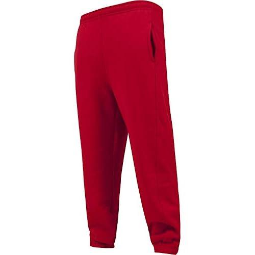 31MwBPGyntL. SS500  - Urban Classics Men's Basic Sweatpants Sporthose Männer Jogginghose Sports Trousers