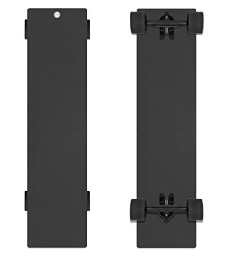 NEBEN Longboard 37 Zoll aus Carbon-Holz - Qualität Made in Germany
