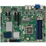 Tyan s5532(s5532gm2nr-le)-Scheda madre ATX Socket 1150Intel C222ASPEED ast2300-4x SATA 3Gb/s + 2x SATA 6Gb/s-1x PCI (Tyan Pci Madre)
