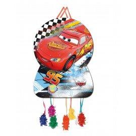 Verbetena, 014000996, piñata silueta disney cars, dimenstiones: