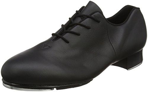 Bloch Tap-flex, Damen Tanzschuhe - Step, Schwarz (Black), 40 EU