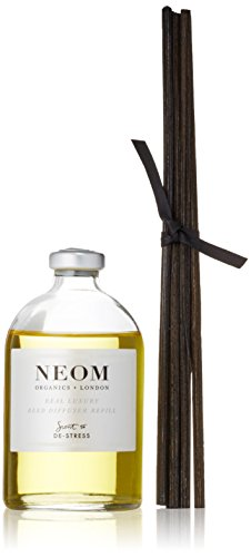 Neom Organics London Real Luxury Reed Diffuser Refill 100 ml