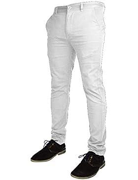 FSA - Pantalón - skinny - para hombre