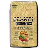 Natural Planet Organics All Life Stages Dry Cat Food 2.2 Lb