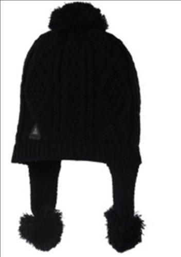 De icepeak bonnet noir taille unique