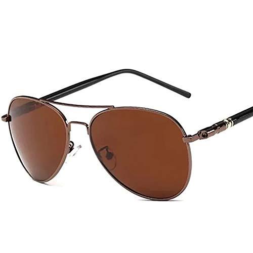 FYrainbow Polarisierte Sonnenbrille, Fahrer der Sonnenbrille sind am besten geeignet für Angeln Golf Outdoor-Reisen einkaufen UV400,D