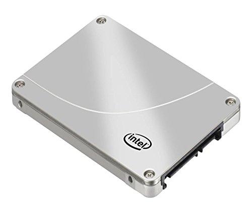 Intel SSDSC2BW240A401 interne SSD 240GB (6,4 cm (2,5 Zoll), SATA III) silber