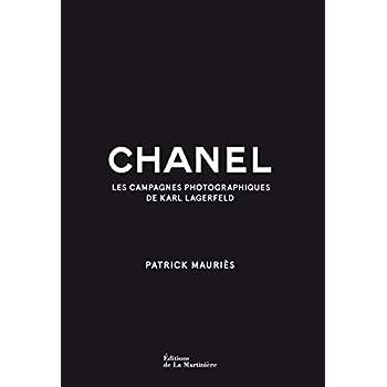 Chanel - Les campagnes photographiques de Karl Lagerfeld