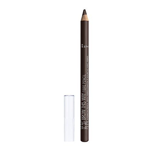 Rimmel London Brow This Way Fibre Pencil Lápiz Cejas