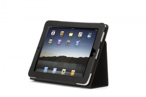 Griffin Elan slim Folio für Apple iPad 2 schwarz Griffin Elan Folio