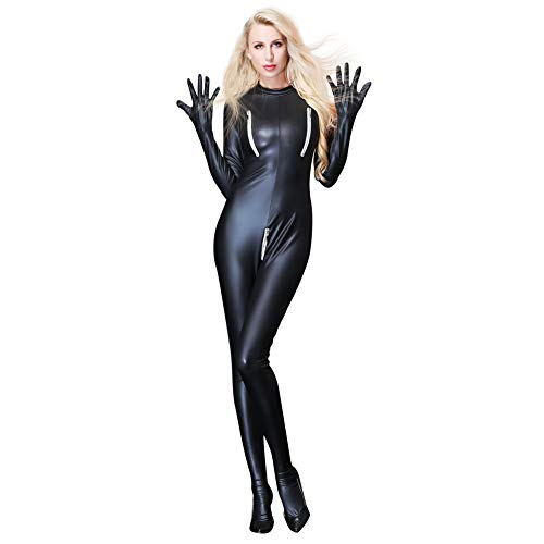 - Voll Latex Body Kostüme