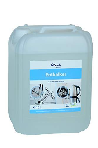 Ulrich natürlich, Entkalker - 10 liter Sparpreis