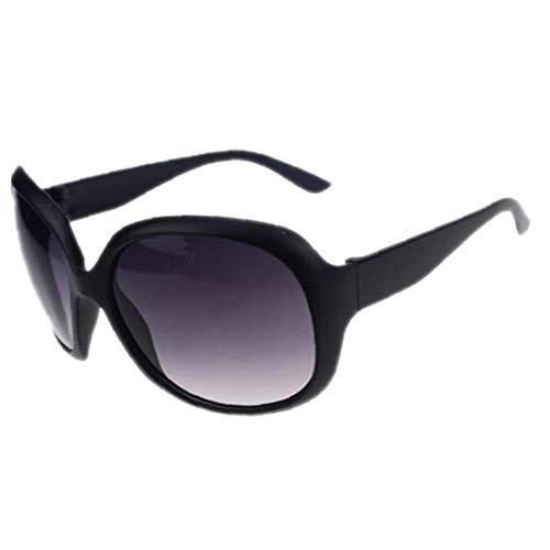 Retro Klassische Sonnenbrille - Frauen Ovale Form Sonnenbrille