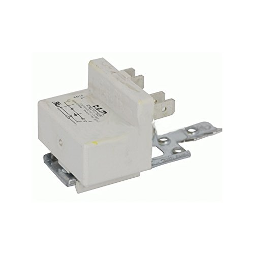 Condensador trabajo permanente lavadora Standard 0,1 MF F3CF72102L
