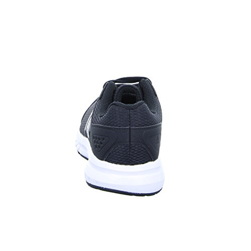 Adidas Damen Duramo Lite W Low-top, Core Black / Night Met./ftwr White Schwarz (200)