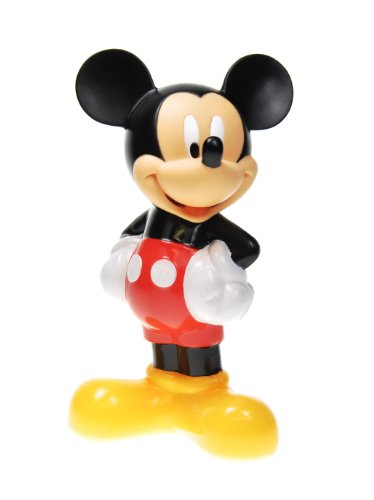 Disney figura mickey 3d gel 200 ml 200 ml