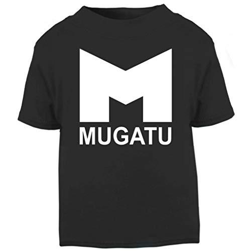 Mugatu Zoolander Baby and Toddler Short Sleeve T-Shirt (Kostüm Zoolander Mugatu)